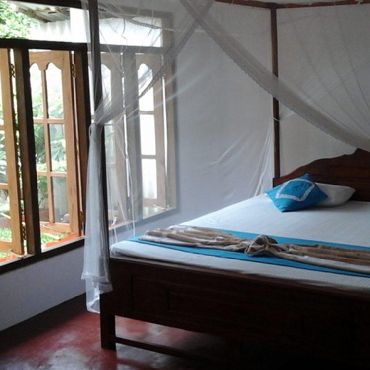 Garden Double Room 3